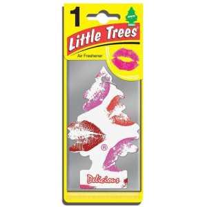 Magic Tree Little Trees Delicious Car Home Air Freshener-0