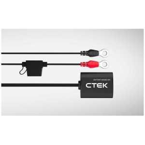 CTEK CTX Battery Sense Monitor System 12v - Iphone / Android-0