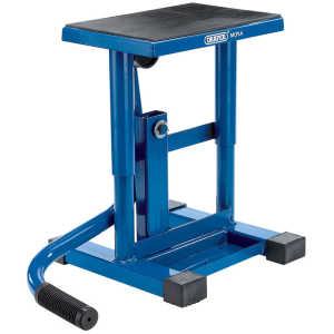 Draper 160kg Quick Lift Trials Bike Stand 04995-0