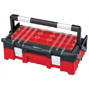 Draper Expert 570mm Cantilever Tool Organiser Box 05180-0
