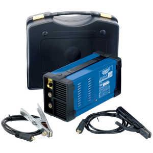 Draper Expert 165A 230V ARC/Tig Inverter Welder Kit 05573-0