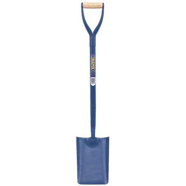 Draper Expert Solid Forged Trenching Shovel 10872-0