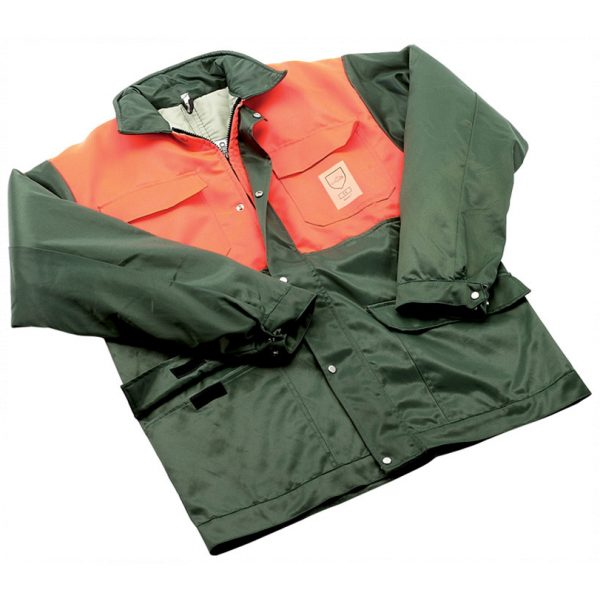 Draper Expert Chainsaw Jacket - Extra Large 12053-0