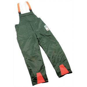 Draper Expert Chainsaw Trousers- Large 12055-0