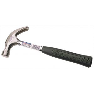 Draper Expert 450G (16oz) Claw Hammer 13975-0