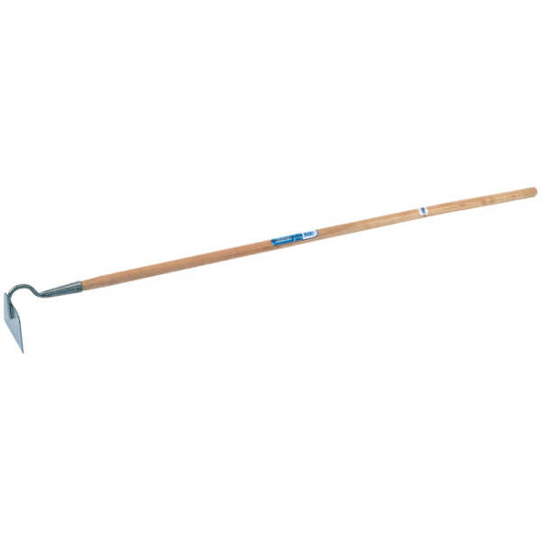 Draper Carbon Steel Draw Hoe with Ash Handle 14310-0
