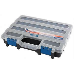 "Draper 12"" Multi Compartment Organiser 14716-0"