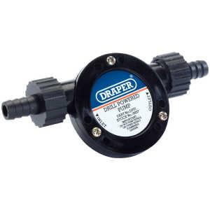 Draper Drill Powered Pump 18937-0