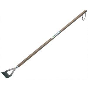 Draper Young Gardener Dutch Hoe with Ash Handle 20689-0