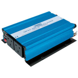 Draper 1000W DC-AC Inverter 23245-0