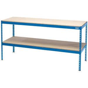 Draper Steel Workbench 24913-0