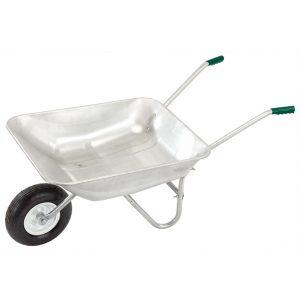 Draper 65L Garden Wheelbarrow 31619-0