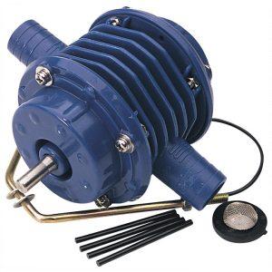 Draper Drill Powered Pump 33081-0