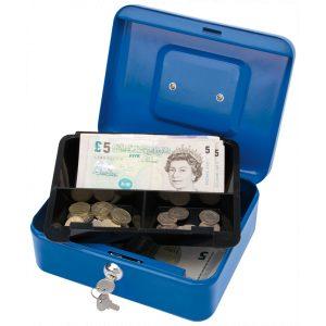 Draper Small Cash Box 38206-0