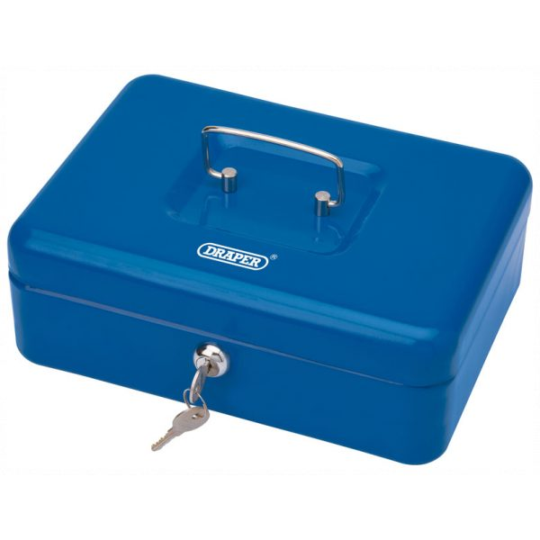 Draper Medium Cash Box 38207-0
