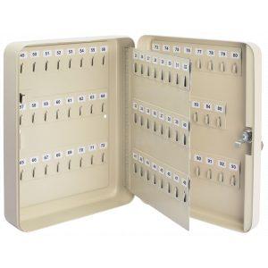 Draper 93 Hook Key Cabinet 38211-0