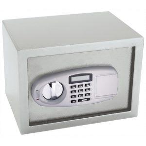 Draper 16L Electronic Safe 38213-0