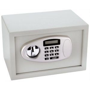 Draper 8L Electronic Safe 38214-0