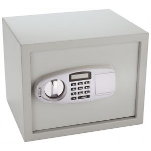 Draper 26L Electronic Safe 38216-0