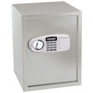 Draper 44L Electronic Safe 38218-0