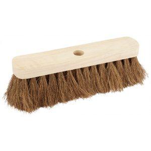 Draper 300mm Soft Coco Broom Head 43770-0