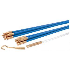 Draper 1M Rod Cable Access Kit 45274-0