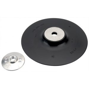 Draper 180mm Grinding Disc Backing Pad 45976-0