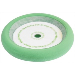 Draper 180mm Polishing Sponge - Soft Polish for 44190 46299-0