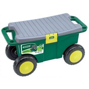 Draper Gardeners Tool Cart and Seat 60852-0