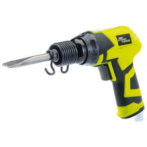 Draper Storm Force®️ Composite Air Hammer and Chisel Kit 65142-0