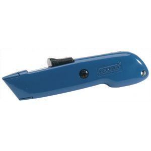 Draper Automatic Retractable Trimming Knife 66274-0