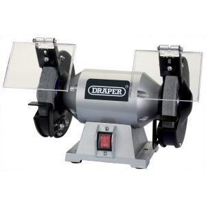 Draper 150mm 230V Bench Grinder 66804-0