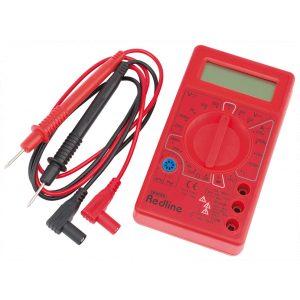 Draper Digital Multimeter 68476-0