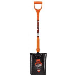 Draper Fully Insulated Shovel (Taper Mouth) 75169-0