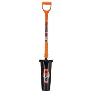 Draper Fully Insulated Drainage Shovel 75175-0