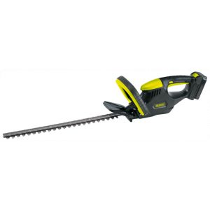 Draper 18V Cordless Li-ion Hedge Trimmer with Battery Charger 75291-0