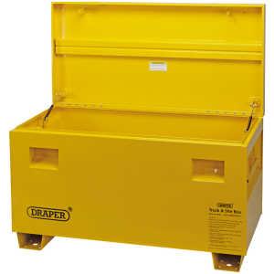 Draper Contractors Secure Storage Box (36 inches) 78785-0