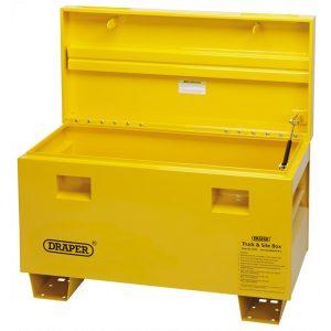 Draper Contractors Secure Storage Box (48 inches) 78787-0