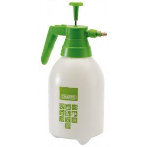 Draper 2.5L Pressure Sprayer 82467-0