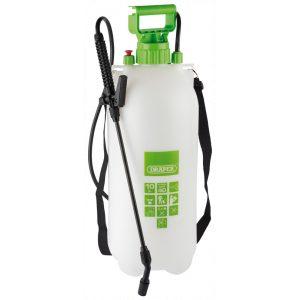 Draper 10L Pressure Sprayer 82469-0