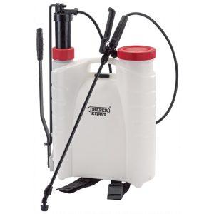 Draper Expert 12L EPDM Knapsack Pressure Sprayer 82470-0