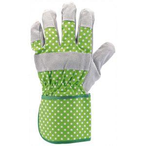 Draper Gardening Rigger Gloves - Medium 82618-0