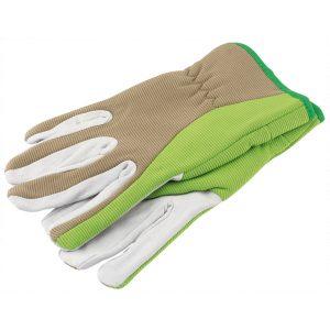 Draper Medium Duty Gardening Gloves - M 82620-0