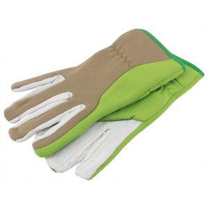 Draper Medium Duty Gardening Gloves - L 82622-0