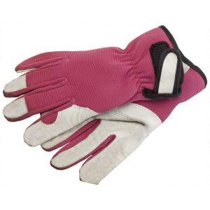 Draper Heavy Duty Gardening Gloves - M 82625-0