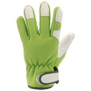 Draper Heavy Duty Gardening Gloves - L 82626-0