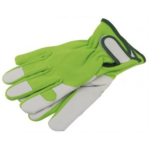 Draper Heavy Duty Gardening Gloves - XL 82627-0
