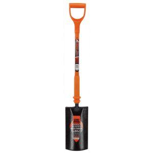 Draper Fully Insulated Grafting Shovel 82637-0