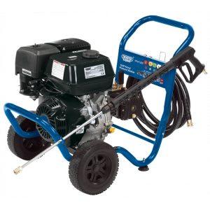 Draper Expert 13HP Petrol Pressure Washer 83819-0