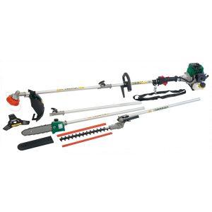 Draper Expert 32.5cc Petrol 4 in 1 Garden Tool 84706-0